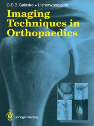 Imaging Techniques in Orthopaedics