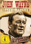 John Wayne - Der Mann vom Rio Grande