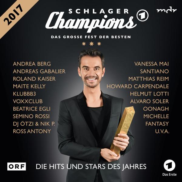 Various Gala Der Weltstars