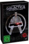 Kampfstern Galactica - Superbox (Neuauflage)