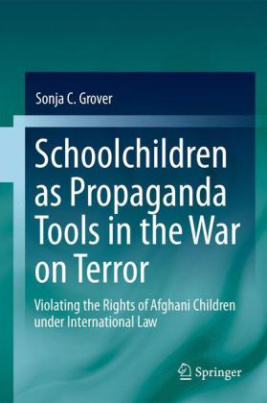 Schoolchildren as Propaganda Tools in the War on Terror