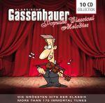 Klassische Gassenhauer-Größte Hits der Klassik
