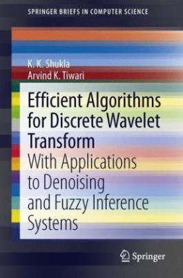 Efficient Algorithms for Discrete Wavelet Transform
