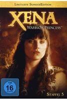 Xena Staffel 5