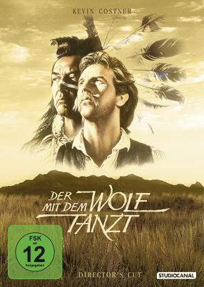 Der mit dem Wolf tanzt (Director's Cut)