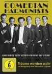 Comedian Harmonists/DVD Deluxe