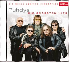 Musik unserer Generation - Die größten Hits (CD)