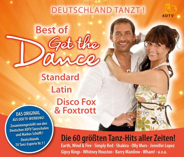 Various - Dance Hits RTL 8