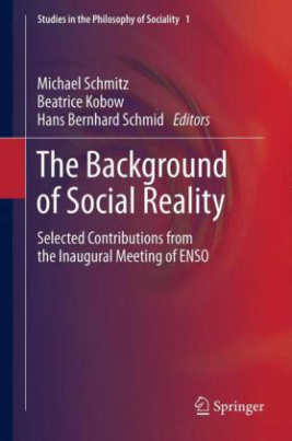 The Background of Social Reality
