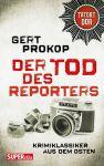 Tatort DDR: Der Tod des Reporters