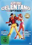 Adriano Celentano 6er Pack