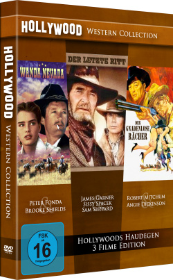 Hollywoods Haudegen - Western Collection