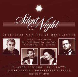 Silent Night - Classical Christmas Highlights