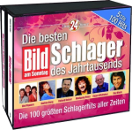BILD am SONNTAG präsentiert: Die besten 100 Schlager des Jahrtausends+Fernando Express