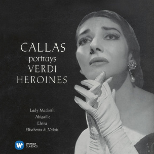 Verdi Arias I (Remastered 2014)
