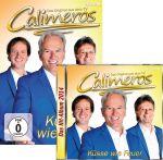 Küsse wie Feuer (CD+DVD)