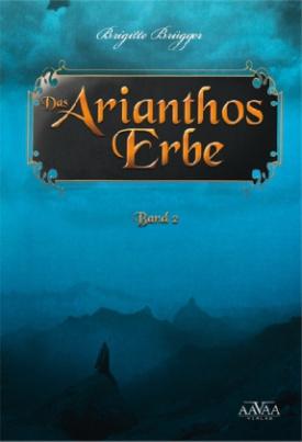 Das Arianthos-Erbe, Großdruck. Bd.2