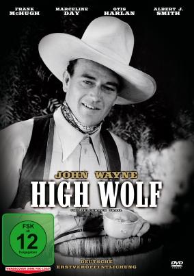 High Wolf