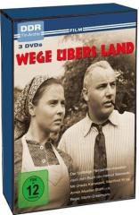 Wege übers Land  (DDR TV-Archiv) (3DVD) (s24d)
