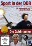 Sport in der DDR - Die Goldmacher (s24d)
