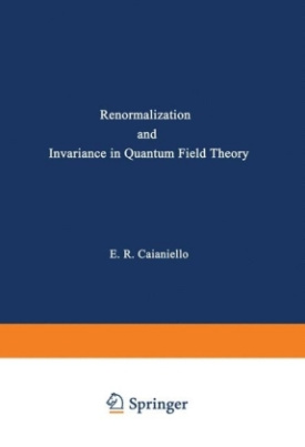 Renormalization and Invariance in Quantum Field Theory
