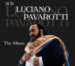 Luciano Pavarotti - The Album