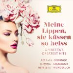 Meine Lippen,Sie Küssen So Heiss (Operetten-Hits)