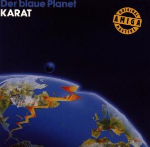 Der blaue Planet (s24d)
