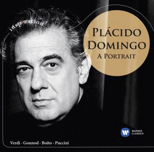 Placido Domingo - A Portrait