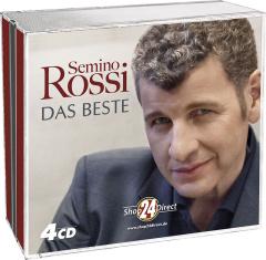 Semino Rossi - Das Beste - Seine größten Hits