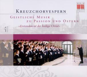 Kreuzchorvespern - Musik Passion und Ostern