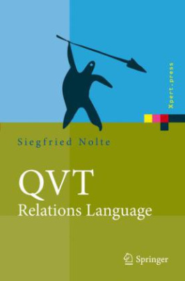 QVT - Relations Language