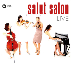Salut Salon Live
