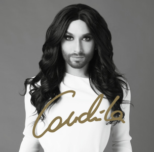 Conchita (ltd. Digipack)