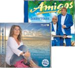 Sommerträume + Daniela Aflinito-Ein bisschen sterben