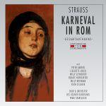 Strauß: Karneval In Rom