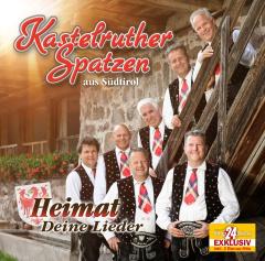Heimat - Deine Lieder (Exklusiv Edition) mit 2 Bonustiteln