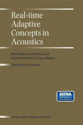 Real-Time Adaptive Concepts in Acoustics