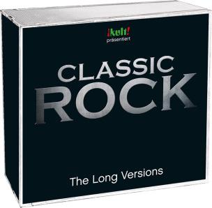 Classic Rock Long Versions