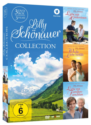 Lilly Schönauer Collection
