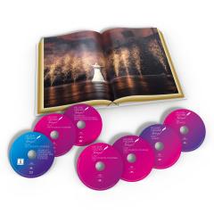 Farbenspiel - Ltd. Bildband mit den größten Momenten