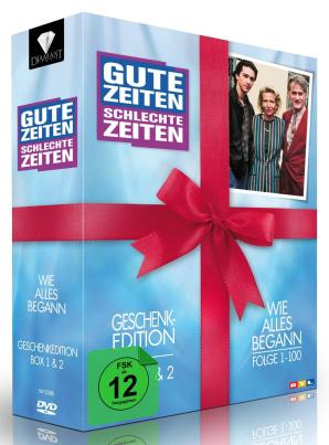 GZSZ - Geschenkedition