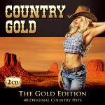 Country Gold - 40 Original Country Hits