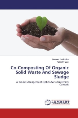 Co-Composting Of Organic Solid Waste And Sewage Sludge