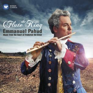 Flötenkönig: Friedrich D G