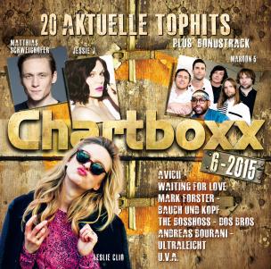 Chartboxx 06/2015