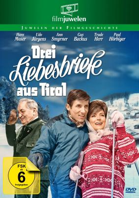 Filmjuwelen: Drei Liebesbriefe aus Tirol