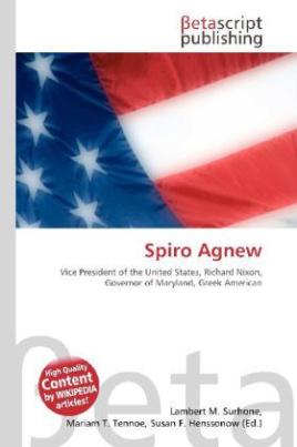 Spiro Agnew