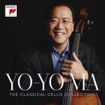 The Classical Cello Collection