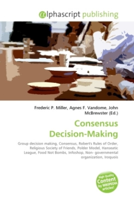 Consensus Decision-Making